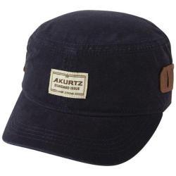 Men's A Kurtz Len Military Cap Slate