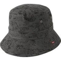 Men's A Kurtz Pax Camo Bucket Charcoal