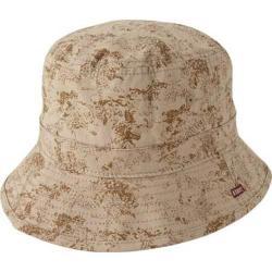 Men's A Kurtz Pax Camo Bucket Khaki (2 options available)