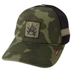 Men's A Kurtz Stanford Cap Camouflage