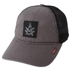 Men's A Kurtz Stanford Cap Charcoal