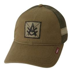 Men's A Kurtz Stanford Cap Military Green