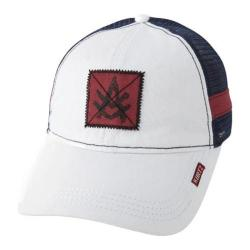Men's A Kurtz Stanford Cap White