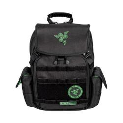 "Mobile Edge Razer Carrying Case (Backpack) for 15.6"" Notebook - Black"