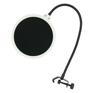 Dragonpad Double Studio Black/ White Pop Filter