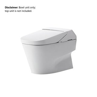 Toto Neorest Toilet Bowl CT992CUMFG#01 Cotton White