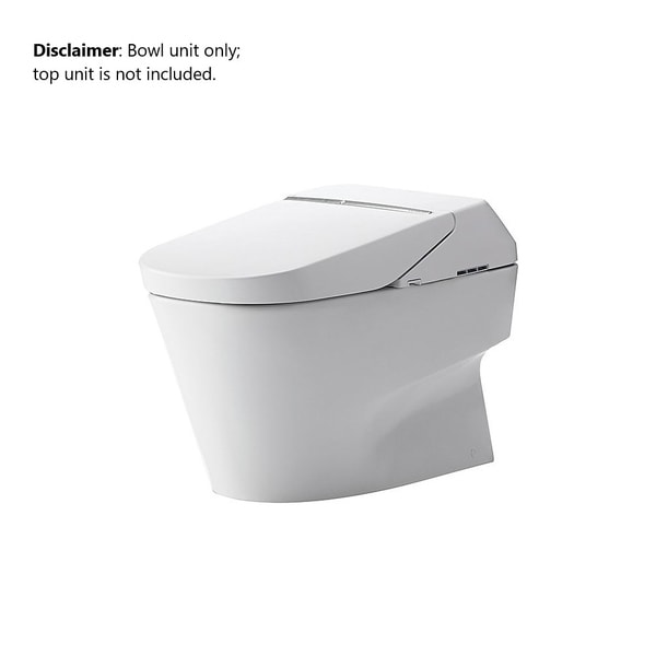 Shop Toto Neorest Toilet Bowl CT992CUMFG#01 Cotton White - Ships To ...
