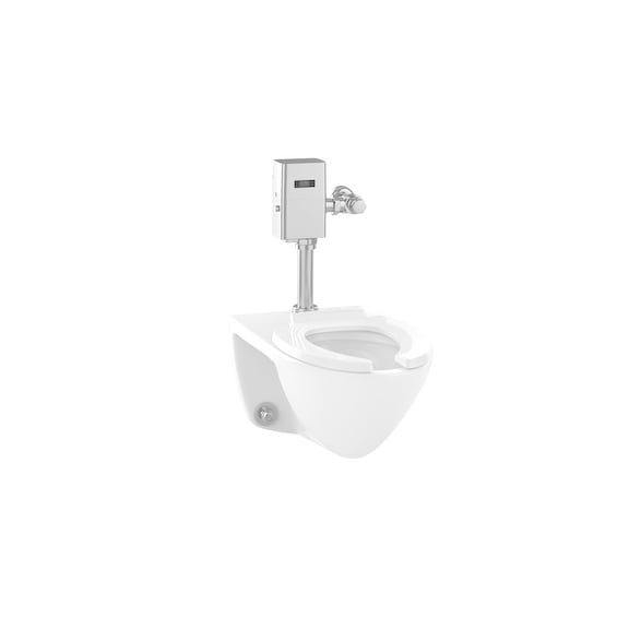78ef2fedd59f Shop Toto Toilet Bowl CT708E 01 Cotton White - Free Shipping Today -  Overstock - 10508276