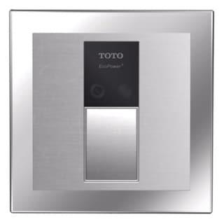 Toto Tet3ln31 Ss Stainless Steel Flush Valve Free