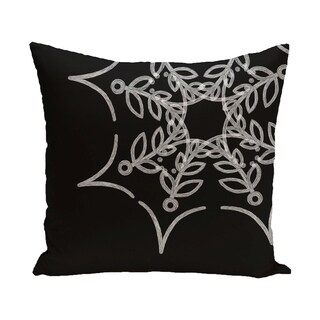 20 x 20-inch Web Art Holiday Print Pillow