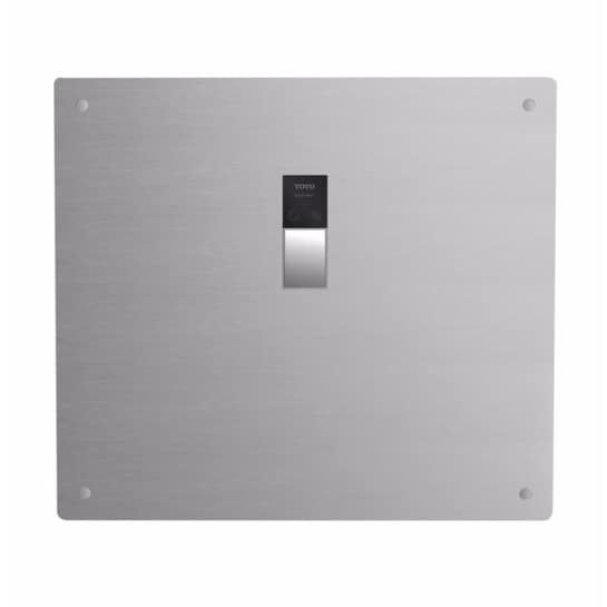 Toto TET2LN32#SS Stainless Steel Flush Valve (Stainless S...