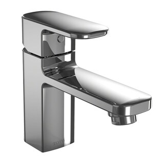 Toto Upton Single Handle 1.5 GPM Bathroom Sink Faucet TL630SD#CP Polished Chrome