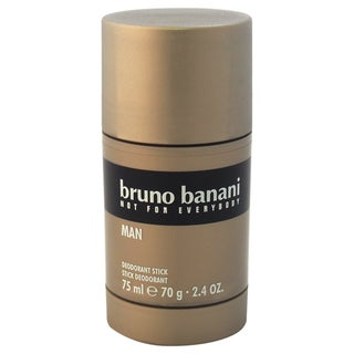 Bruno Banani Men's 2.4-ounce Deodorant Stick