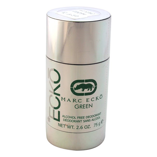 Marc Ecko Green Men's 2.6-ounce Deodorant Stick