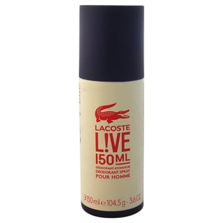 Lacoste Live Men's 3.6-ounce Deodorant Stick