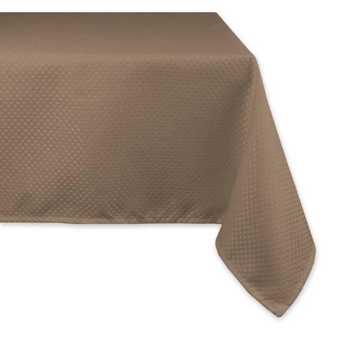 Elegant Bead Tablecloth