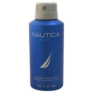 Nautica Blue Men's 5-ounce Deodorant Body Spray