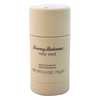 Very Cool by Tommy Bahama Men's 2.5-ounce Deodorant Stick