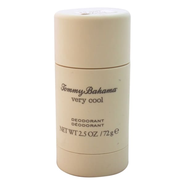 Tommy Bahama Very Cool Men's 2.5-ounce Deodorant Stick