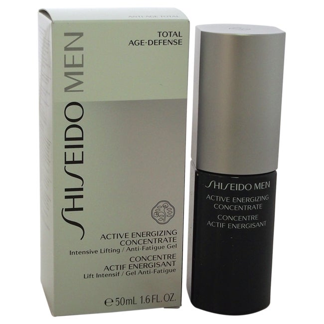 Shiseido Active Energizing Concentrate Instant Firming & ...