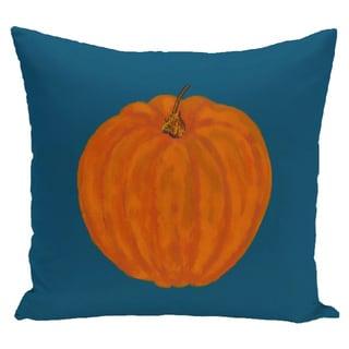 26 x 26-inch Li'l Pumpkin Holiday Print Pillow