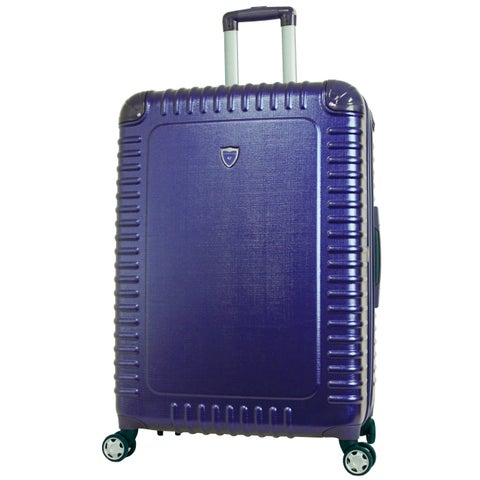 Gabbiano Armor Collection 2-Piece Hardside Spinner Luggage Set