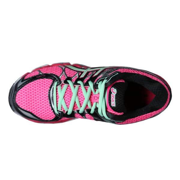 Susteen personalidad pakistaní  Shop Asics Gel Nimbus 16 Running Shoes - Overstock - 10508860