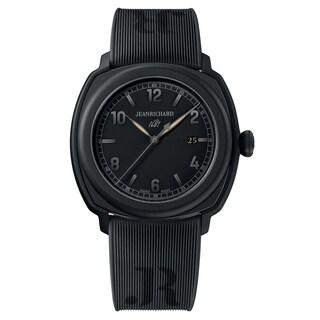 JeanRichard Men's 60320-11-652-FK6A Watch
