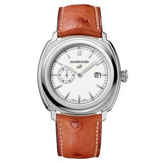 JeanRichard Men's 60330-11-131-QDP0 Watch