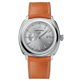JeanRichard Men's 60330-11-133-HDC0 Watch