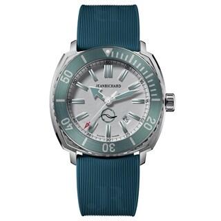 JeanRichard Men's 60400-11I706-FK4D Watch