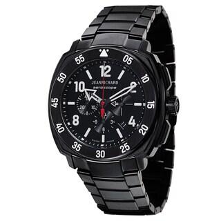 JeanRichard Men's 60650-21B612-21B Watch
