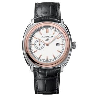 JeanRichard Men's 60330-56-132-BB60 Watch