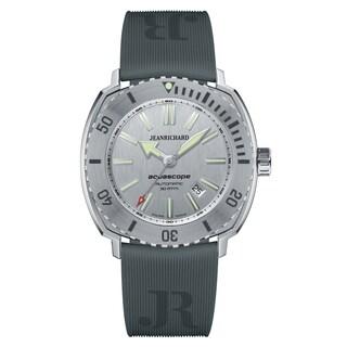 JeanRichard Men's 60400-11E201-FK2A Watch