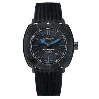 JeanRichard Men's 60400-11G606-FK6A Watch
