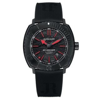JeanRichard Men's 60400-11G608-FK6A Watch