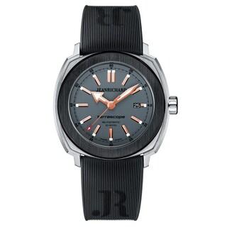 JeanRichard Men's 60500-11-207-FK6A Watch