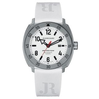 JeanRichard Men's 60660-21G751-FK7A Watch