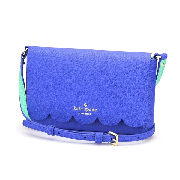 63d00b197010 Shop Kate Spade New York Lily Avenue Carah Island Deep  Fresh Air Wallet -  Free Shipping Today - Overstock - 10509414