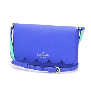 Kate Spade New York Lily Avenue Carah Island Deep/ Fresh Air Wallet