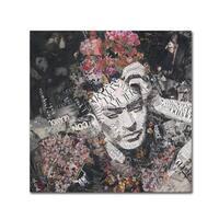 Ines Kouidis 'Armas de Mujer' Canvas Wall Art