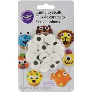 Decorating Candy 1ozLarge Eyeball