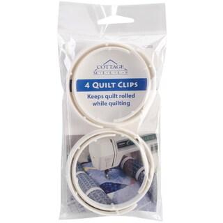 Quilt Clips4/Pkg