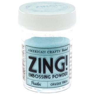 Zing! Opaque Embossing Powder 1ozPowder