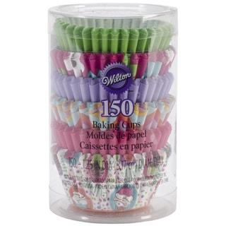Mini Baking CupsPinks 150/Pkg