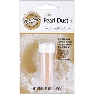 Pearl Dust 1.4g/PkgGold