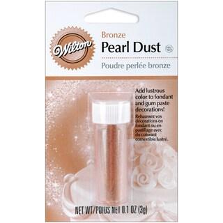 Pearl Dust 1.4g/PkgBronze