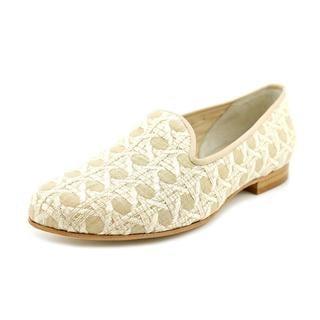 Ramon Tenza Women's 'Taylor' Basic Textile Dress Shoes