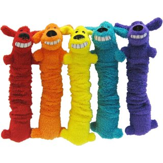 Link to Multipet Loofa Bungee Scrunchy Similar Items in Cat Toys & Tunnels