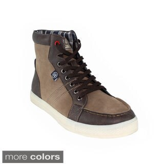 Unionbay Men's Vine High Top Sneakers